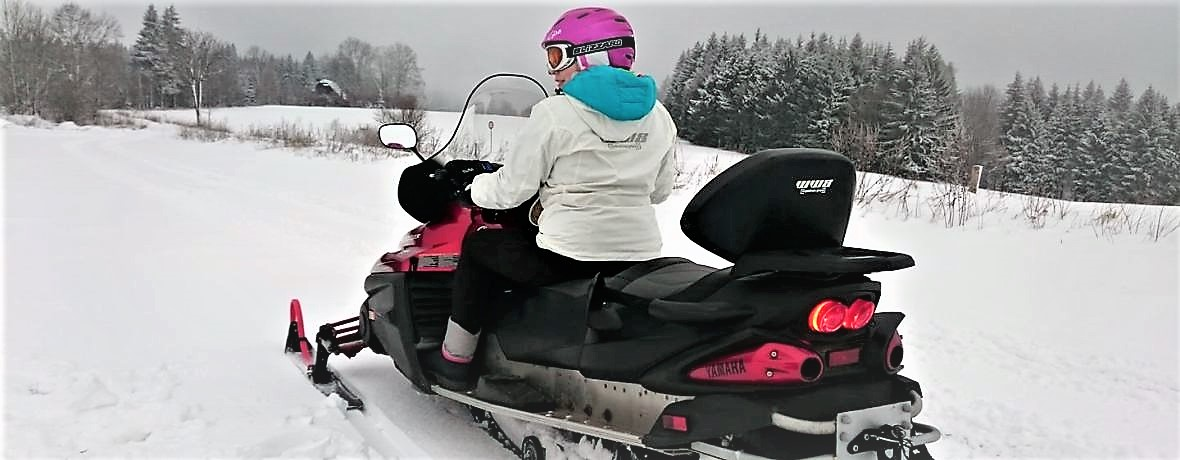 Zimní HORSKÝ tábor